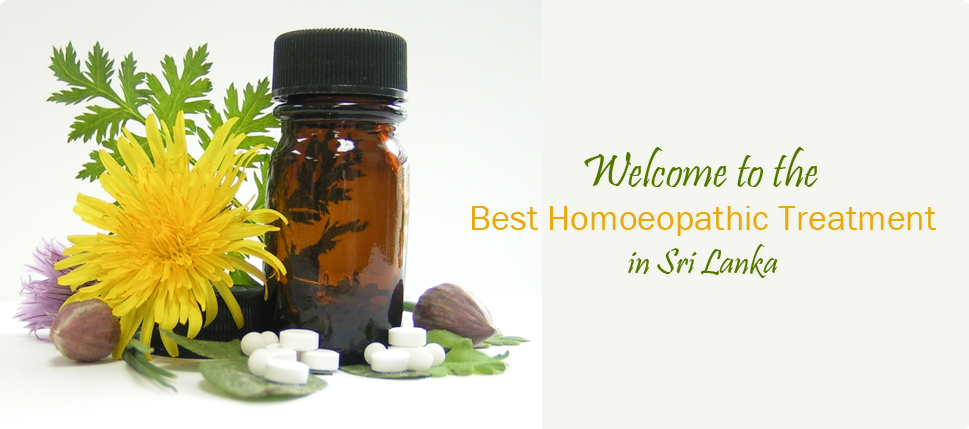 Homeopathy & Ayurvedic Medical Center - Banner 1